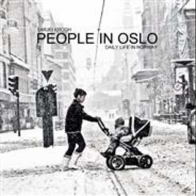People in Oslo