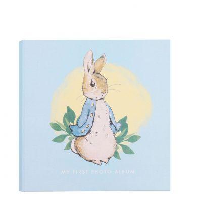 Album Peter Rabbit Slip In Sqr