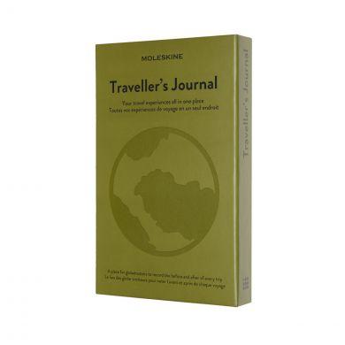 Moleskine Passion Journal Travel