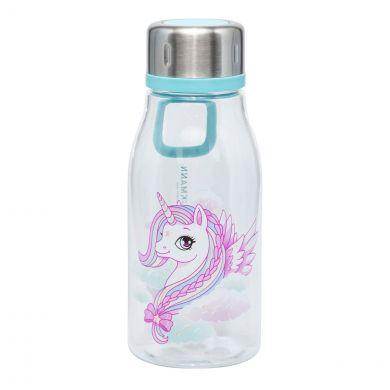 Drikkeflaske Unicorn 0,4L Beckmann