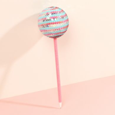 Penn Pastel Sequin Ball