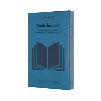 Moleskine Passion Journal Books