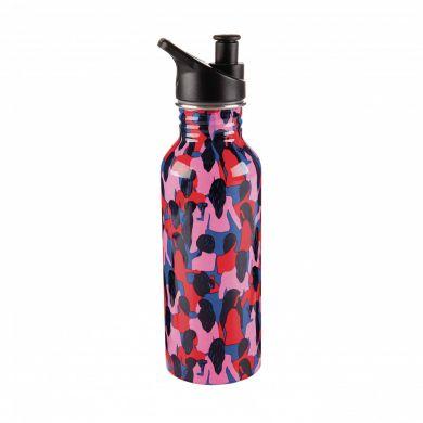 Vannflaske SH Camo Metal