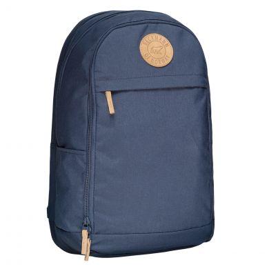 Skolesekk Urban Dark Blue 30L Beckmann