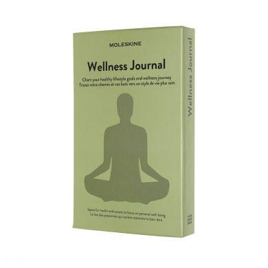 Moleskine Passion Journal Wellness