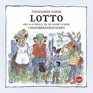 Lotto Hakkebakkeskogen