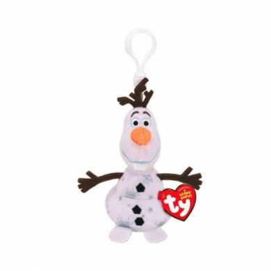 Bamse TY Frozen 2 Olaf M/ Lyd Clip