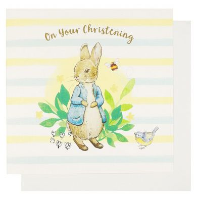 Systemkort PC On Your Christening P Rabbit