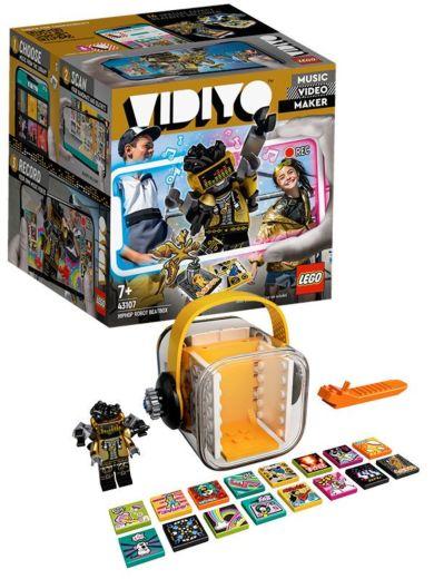 Lego HipHop Robot BeatBox 43107