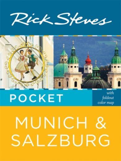 Rick Steves Pocket Munich & Salzburg (Second Edition)