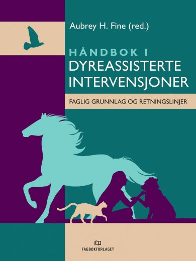 Håndbok i dyreassisterte intervensjoner