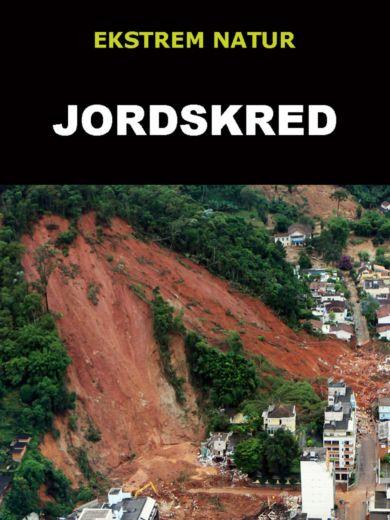 Jordskred