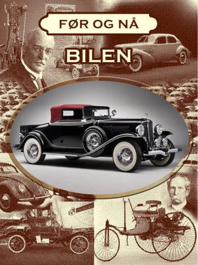Bilens historie