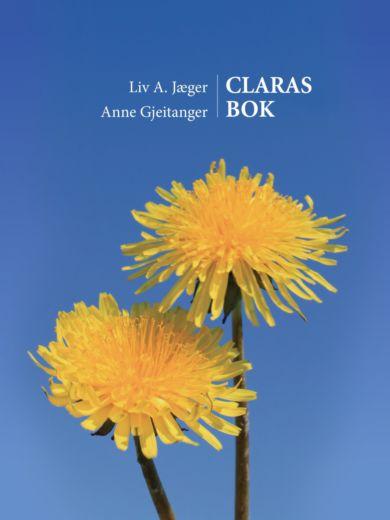 Claras bok