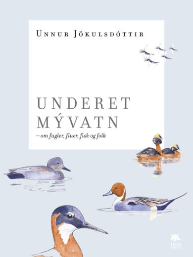 Underet M.vatn