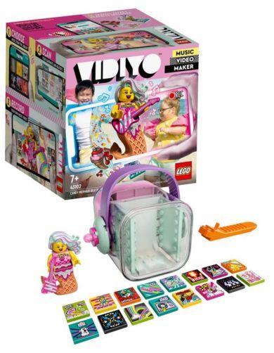 Lego Candy Mermaid BeatBox 43102