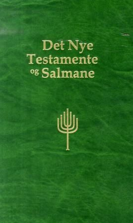 Det nye testamente og Salmane
