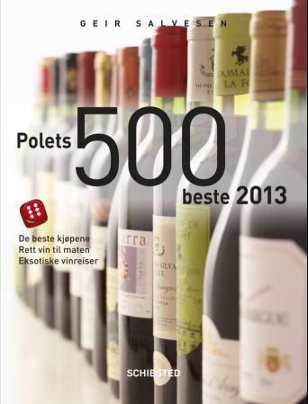 Polets 500 beste