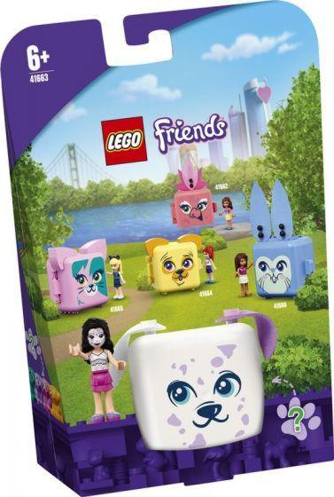 Lego Emmas dalmatinerboks 41663