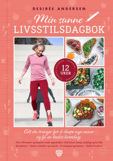 Min sunne livsstilsdagbok