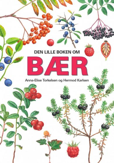 Den lille boken om bær