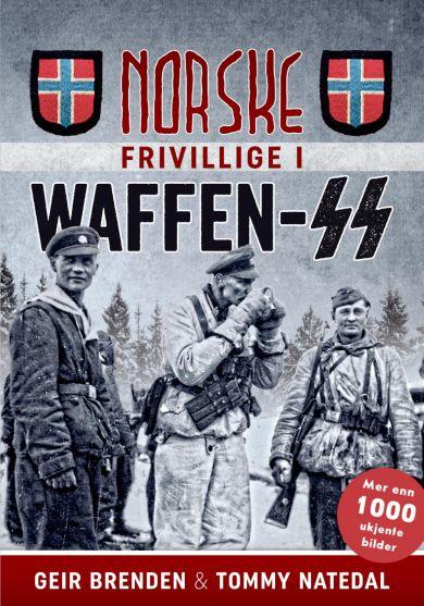 Norske frivillige i Waffen-SS