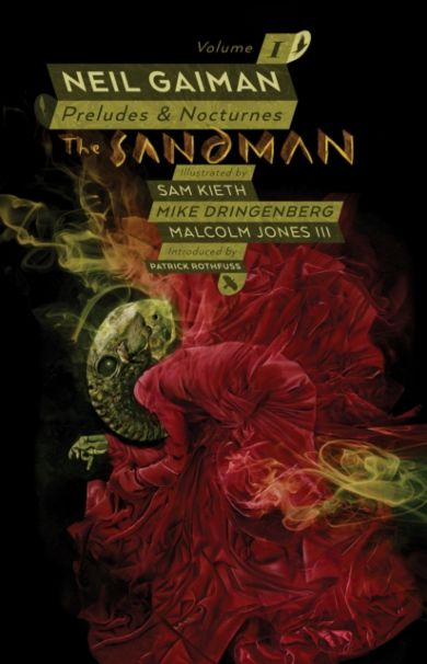 The Sandman Volume 1: Preludes and Nocturnes