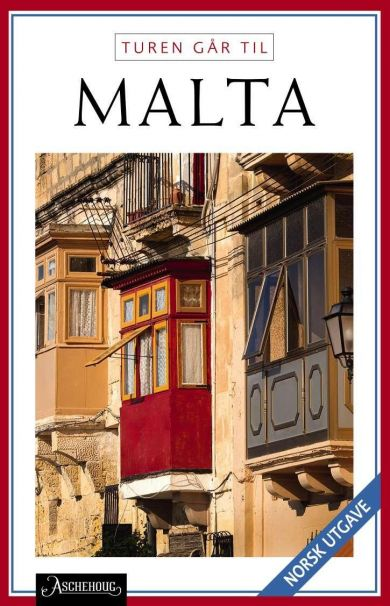 Turen går til Malta