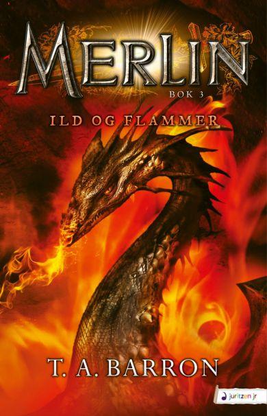 Ild og flammer