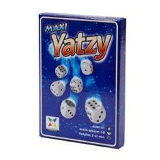 Spill Maxi Yatzy