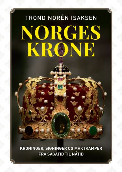 Norges krone