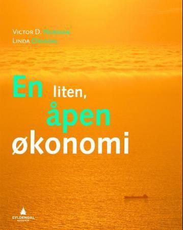En liten, åpen økonomi
