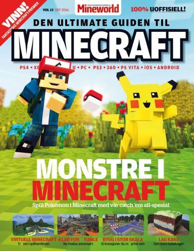 Den ultimate guiden til Minecraft