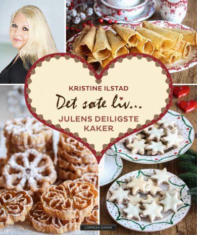 Det søte liv – julens deiligste kaker