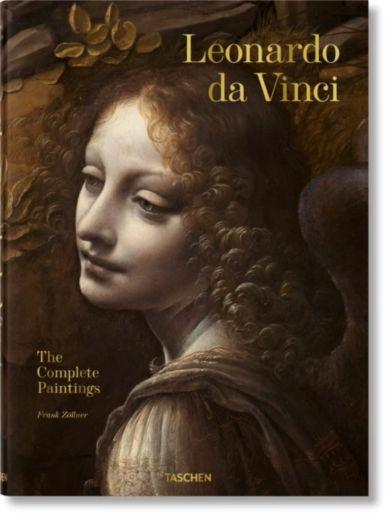 Leonardo Da Vinci: The Complete Paintings