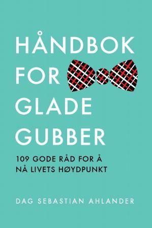 Håndbok for glade gubber
