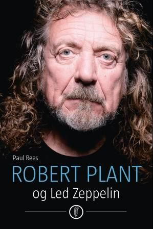 Robert Plant og Led Zeppelin
