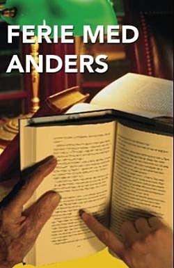 Ferie med Anders