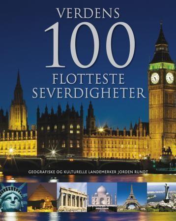 Verdens 100 flotteste severdigheter