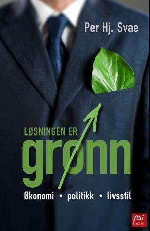 Løsningen er grønn