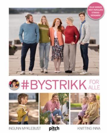 #bystrikk for alle