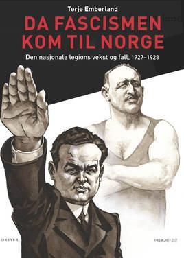 Da fascismen kom til Norge