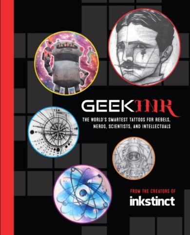 Geek Ink
