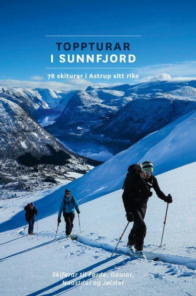 Toppturar i Sunnfjord