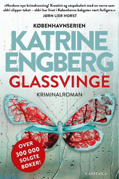 Glassvinge