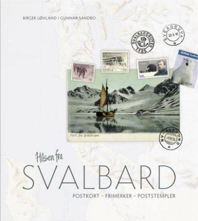 Hilsen fra Svalbard