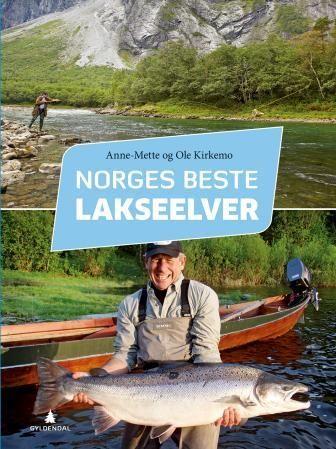 Norges beste lakseelver