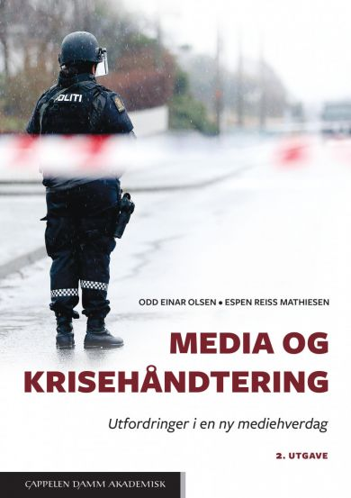 Media og krisehåndtering