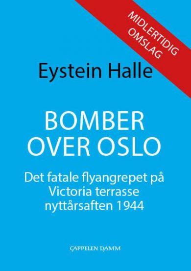 Bomber over Oslo