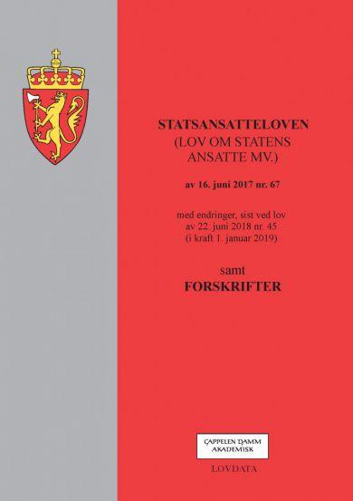 Statsansatteloven